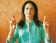 Life Changing Mudras by Deepa Vaswani